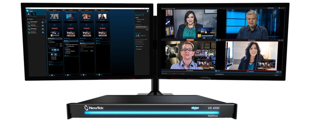 TalkShow VS-4000