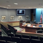 City of Sarasota Commission Chambers
