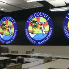 Lee County Emergency Operations Center