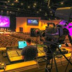 Encore Broadcast Relies on Hitachi HDTV Cameras for House of Worship Installs
