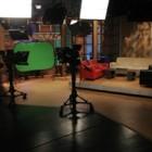 Southeastern University's Panasonic AK-HC3800 HD Studio Cameras