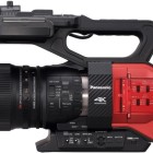 Panasonic AG-DVX200PJ 4K/HD Camcorder – ORDER NOW