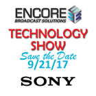 Sony Technology Show